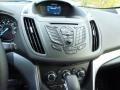 2014 Sterling Gray Ford Escape SE 2.0L EcoBoost 4WD  photo #13