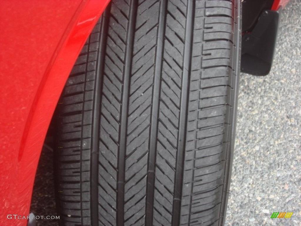 2013 Challenger R/T - Redline 3-Coat Pearl / Dark Slate Gray photo #28
