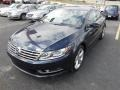 2013 Night Blue Metallic Volkswagen CC Sport Plus #87493797
