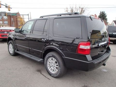 2014 ford expedition xlt 4x4 data info and specs. Black Bedroom Furniture Sets. Home Design Ideas