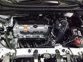 2014 Alabaster Silver Metallic Honda CR-V EX-L  photo #29