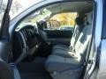 2011 Silver Sky Metallic Toyota Tundra Double Cab 4x4  photo #7