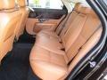 London Tan/Jet 2014 Jaguar XJ Interiors