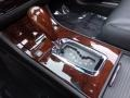 2007 Cadillac DTS Ebony Interior Transmission Photo