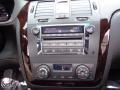 2007 Cadillac DTS Ebony Interior Controls Photo