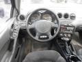 2001 Pontiac Grand Am Dark Pewter Interior Dashboard Photo