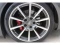 Agate Grey Metallic - New 911 Carrera S Coupe Photo No. 12
