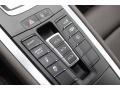 Controls of 2012 New 911 Carrera S Coupe