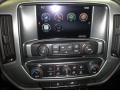 Jet Black Controls Photo for 2014 GMC Sierra 1500 #87574522