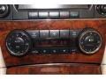 Controls of 2009 CLK 350 Cabriolet