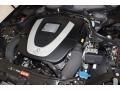 2009 CLK 350 Cabriolet 3.5 Liter DOHC 24-Valve VVT V6 Engine