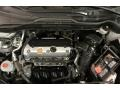 2011 Alabaster Silver Metallic Honda CR-V SE 4WD  photo #14