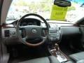 2009 Cadillac DTS Ebony Interior Dashboard Photo