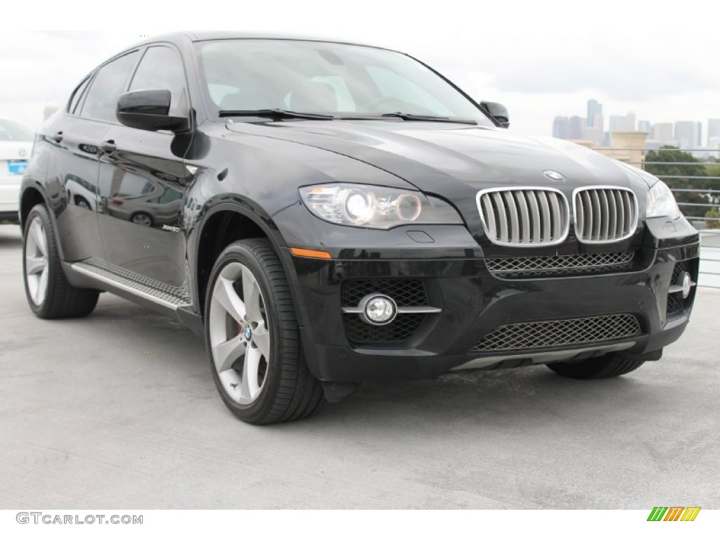 2009 Bmw X6 Xdrive50i Exterior Photos Gtcarlot Com
