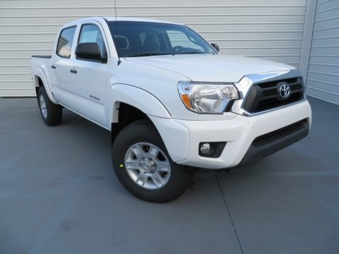 2014 toyota tacoma v6 prerunner double cab data info and. Black Bedroom Furniture Sets. Home Design Ideas