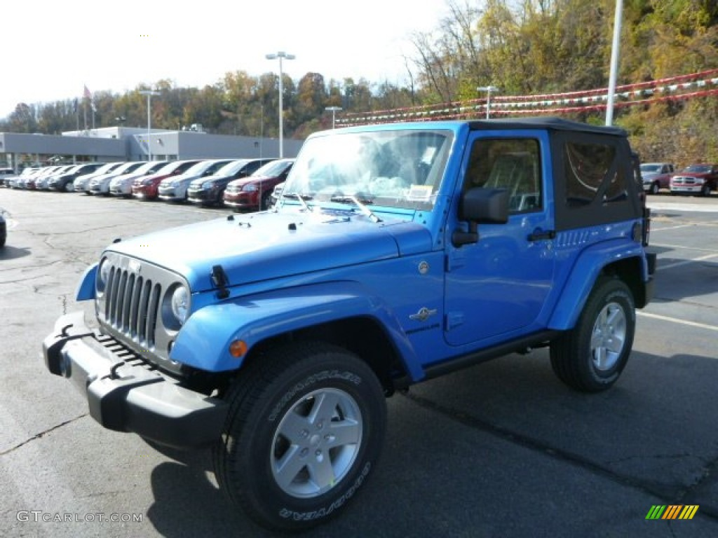 Jeep Colors For 2014 Wrangler Hydro Blue.html | Autos Weblog