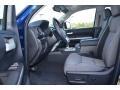 2014 Blue Ribbon Metallic Toyota Tundra SR5 Double Cab 4x4  photo #5