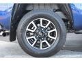 2014 Blue Ribbon Metallic Toyota Tundra SR5 Double Cab 4x4  photo #10