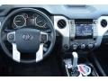 2014 Blue Ribbon Metallic Toyota Tundra SR5 Double Cab 4x4  photo #11