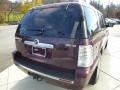 Dark Cherry Metallic - Mountaineer Premier AWD Photo No. 5