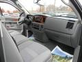 2006 Mineral Gray Metallic Dodge Ram 1500 SLT Regular Cab 4x4  photo #12