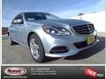 Diamond Silver Metallic 2014 Mercedes-Benz E Gallery