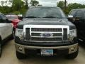 Black 2009 Ford F150 King Ranch SuperCrew 4x4