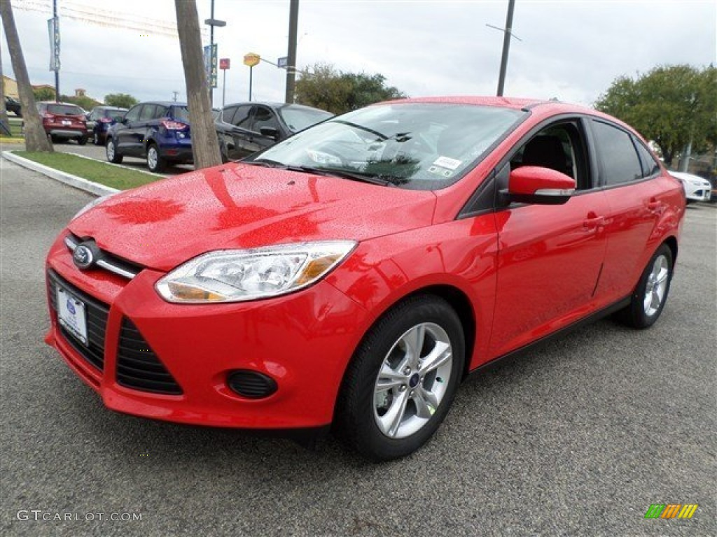 Used Ford Focus For Sale  CarGurus