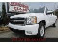 Summit White 2007 Chevrolet Silverado 1500 Gallery