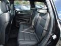 Morocco Black Rear Seat Photo for 2014 Jeep Grand Cherokee #87651982