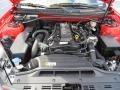 2013 Tsukuba Red Hyundai Genesis Coupe 2.0T  photo #15