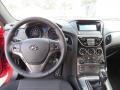 2013 Tsukuba Red Hyundai Genesis Coupe 2.0T  photo #24