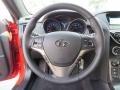 2013 Tsukuba Red Hyundai Genesis Coupe 2.0T  photo #28