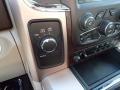 Controls of 2014 2500 Laramie Longhorn Crew Cab 4x4