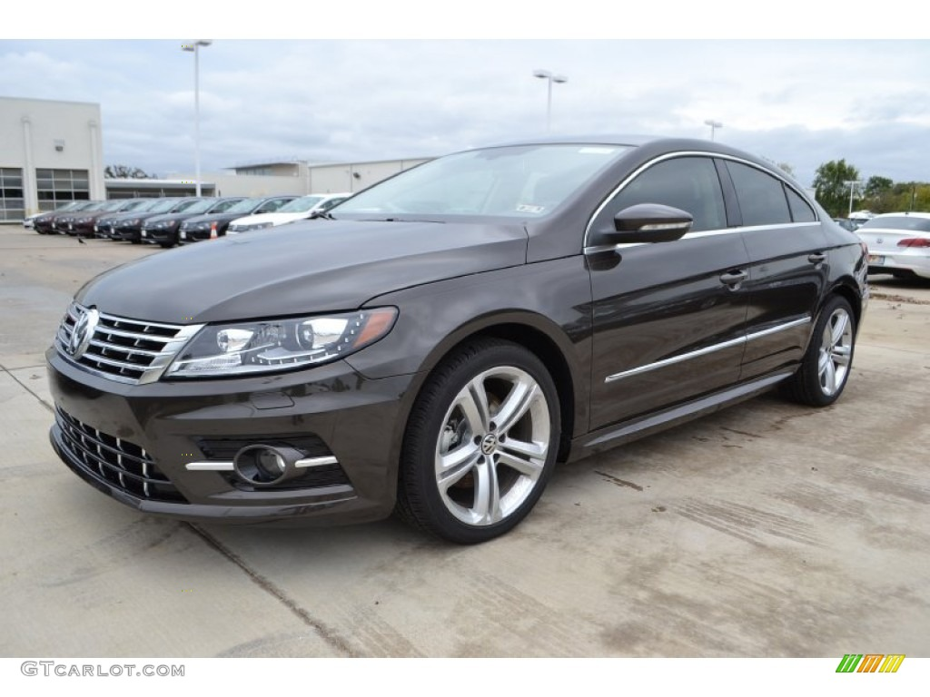2014 black oak brown metallic volkswagen cc r line 87665994 photo 3 car color. Black Bedroom Furniture Sets. Home Design Ideas
