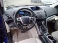2014 Deep Impact Blue Ford Escape SE 1.6L EcoBoost 4WD  photo #14