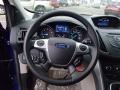 2014 Deep Impact Blue Ford Escape SE 1.6L EcoBoost 4WD  photo #19