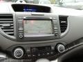 2012 White Diamond Pearl Honda CR-V EX-L  photo #21