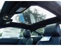 2014 Ford Mustang California Special Charcoal Black/Miko Suede Interior Sunroof Photo