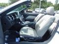 Medium Stone 2014 Ford Mustang Interiors