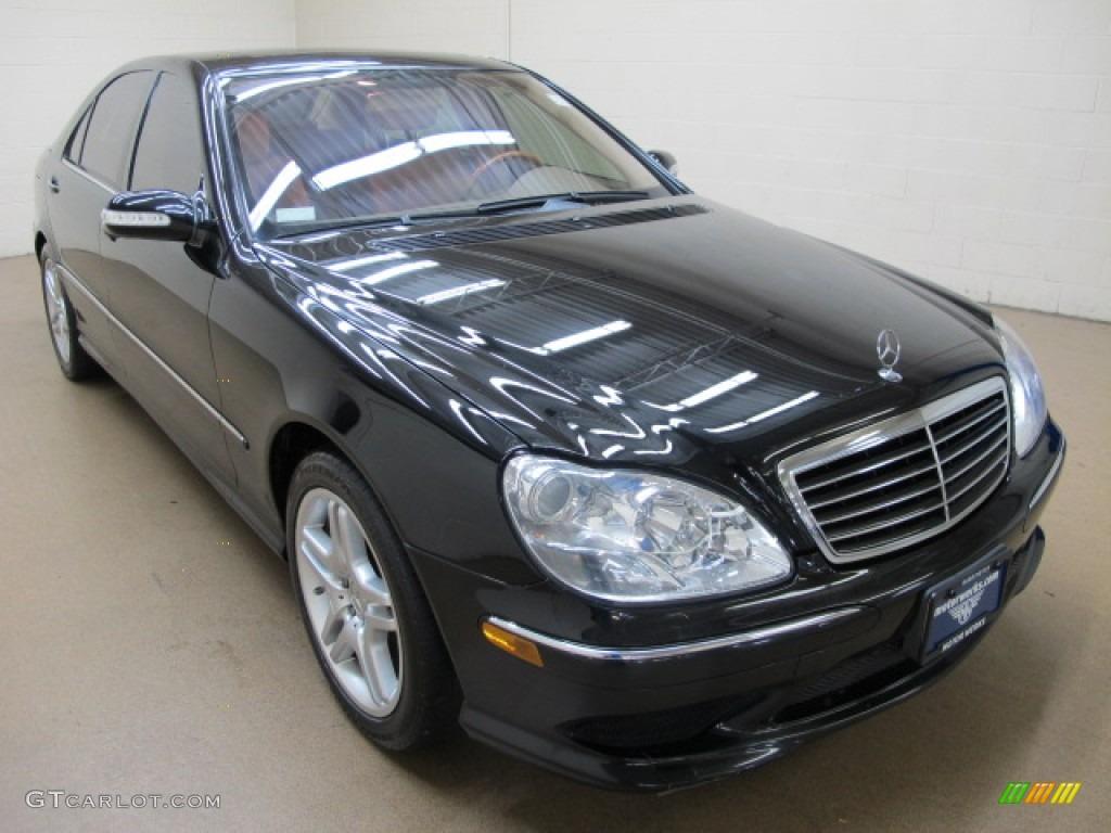 2006 black mercedes benz s 430 sedan 87665493 gtcarlot for Mercedes benz s 430