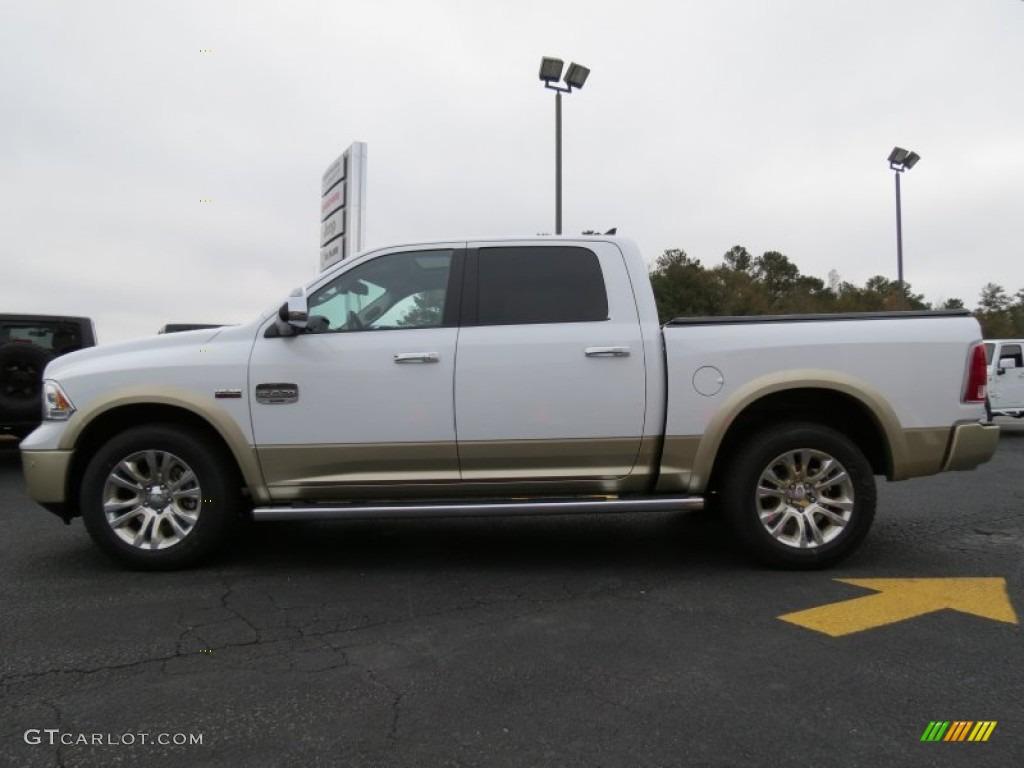 2014 4x4 Dodge Ram Longhorn Laramie Edition Autos Post