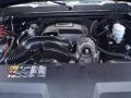 2011 Imperial Blue Metallic Chevrolet Silverado 1500 LT Extended Cab  photo #11
