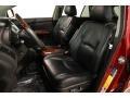 Black 2009 Lexus RX Interiors