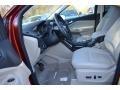 2014 Sunset Ford Escape Titanium 1.6L EcoBoost  photo #9