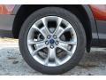 2014 Sunset Ford Escape Titanium 1.6L EcoBoost  photo #19