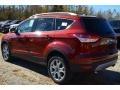 2014 Sunset Ford Escape Titanium 1.6L EcoBoost  photo #43