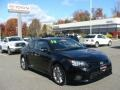 Black 2012 Scion tC