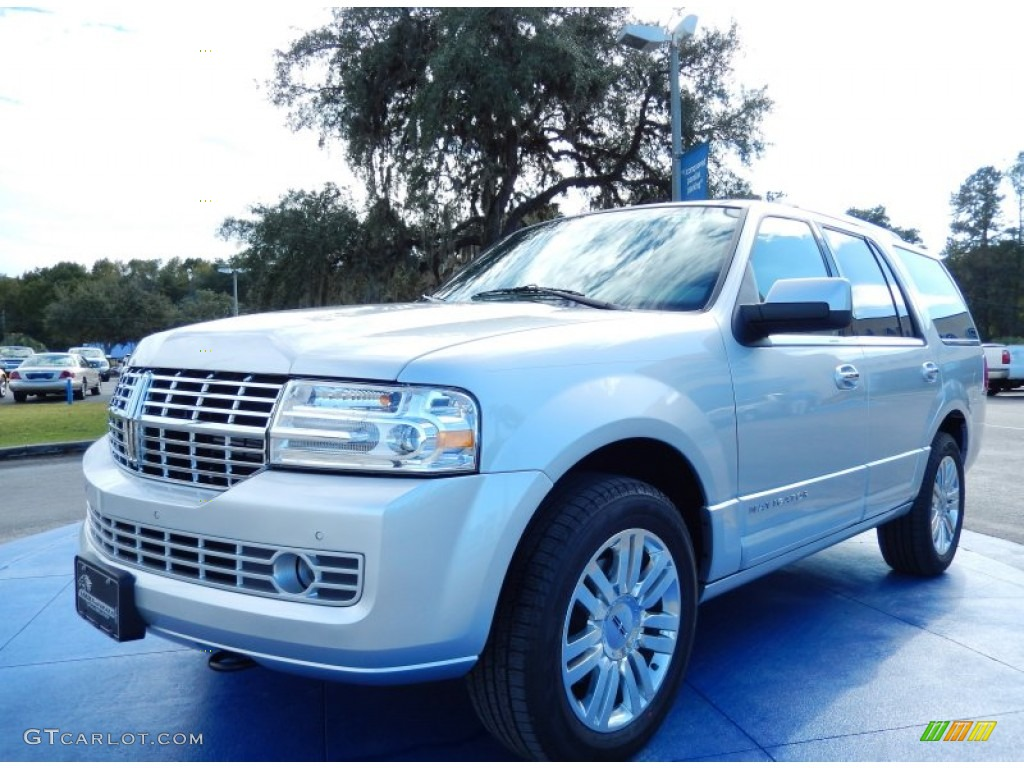2014 Lincoln Navigator for Sale with Photos  CARFAX