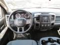 Black/Diesel Gray Dashboard Photo for 2014 Ram 1500 #87741684